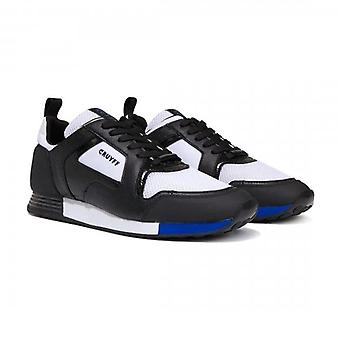 Cruyff Classics Cruyff Lusso White/Black Running Style Trainers CC6830201411