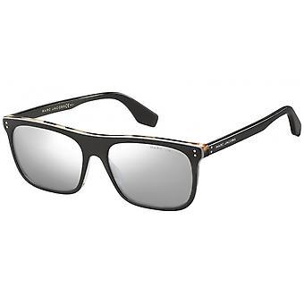Sonnenbrille Herren    Herren  Wanderer Havanna/schwarz reflektierend