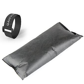 Ganvol 1kg újrahasználható autó szélvédő kondenzációs eltávolító De-Icer párátlanító táska