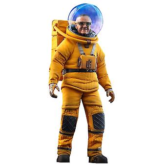 """Guardians of Galaxy Vol. 2 Stan Lee 1:6 Scale 12"""" Fig Ex."""