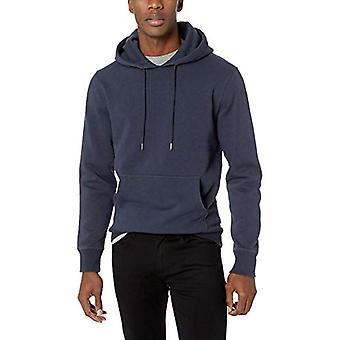 Brand - Goodthreads Men's Pullover Fleece Hoodie, Navy Eclipse, XX-Lar...