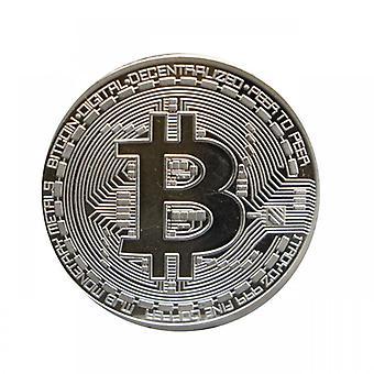 Bitcoin Suvenir Medal - Colectia de arta fizice Petrecere Decorare
