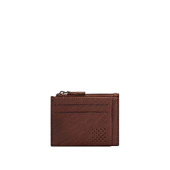 6244 DuDu Card cases in Leather