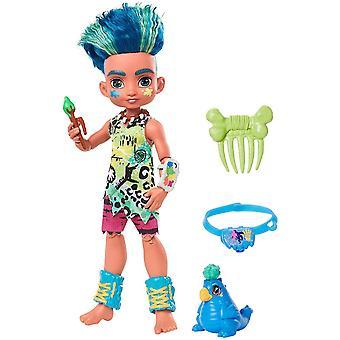 Cave Club Boy Slate Doll - GNL87