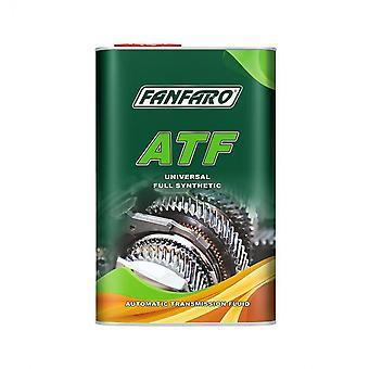 1L Fanfaro ATF Multivehicle Automatic Transmission Fluid JWS 3309 Ford Mercon V