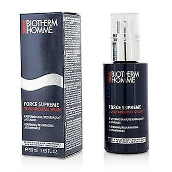 Homme Force Supreme Youth Architect Serum 50ml or 1.69oz