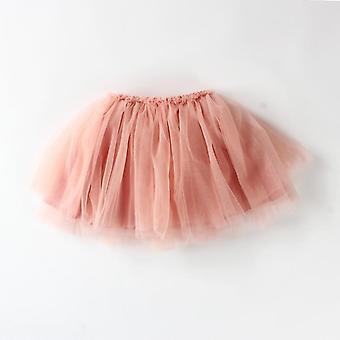 Baby Girl Tutu szoknya baba ruhák- gyerekek hercegnő lányok szoknya labda pettiszoknya születésnapi party kawaii szoknya 0-4y régi