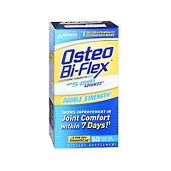Osteo Bi-Flex Glucosamine Chondroitin, 12 X 80 Tabs