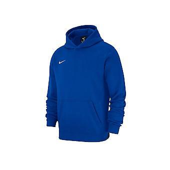 Nike JR Team Club 19 Fleece AJ1544463 universal all year boy sweatshirts