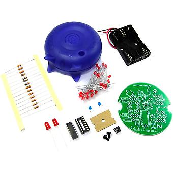 Velleman Animated LED Smiley Mini DIY Kit
