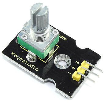 Keyestudio Potentiometer Module