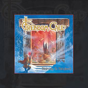Freedom Call - Stairway To Fairyland [Vinyl] USA import