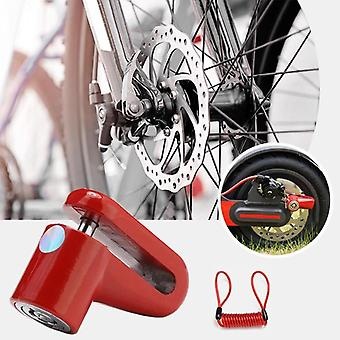 Disc Brakes Security Lock For Bicycle, Scooter