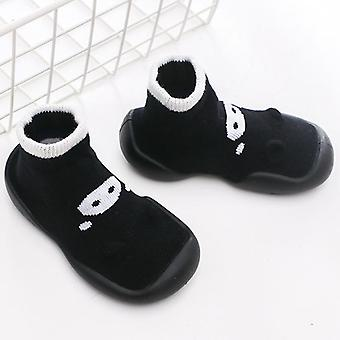 Baby Shoes Non-slip Fox Tiger  Thickening Shoes Sock Floor Shoes Foot Socks