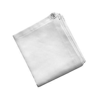 Multi Function Welding Blanket Fire Flame, Retardent Fiberglass Shield,