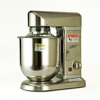 Electric Kitchen Stand Food Dough Processor Mixer