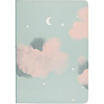 Twilight A5 Notebook