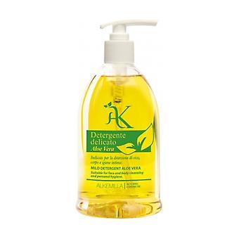 Delicate Aloe Vera Cleanser 500 ml
