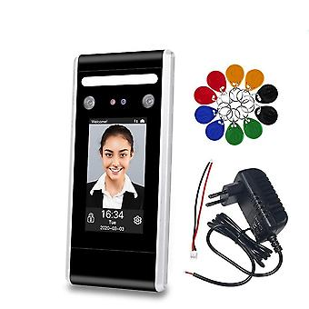 Wifi Dynamic, Time Attendance Machine, Biometric Ir, Face Recognition Keypad