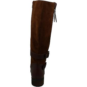 American Rag Womens Collins Double Reißverschluss tall Riding Boots