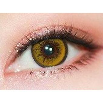 Beautiful Pupil Multicoloured Contact Lenses
