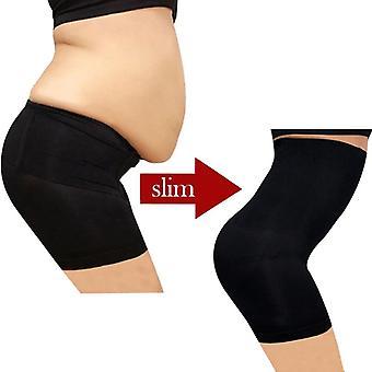 Lifter Seamless Women High Waist Slimming Tummy Control Panties Knickers Pant