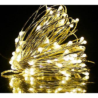 Cr2032 Battery, Fairy Lights Copper Wire Led String Lights