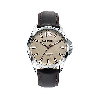 Mark maddox watch hc6021-45