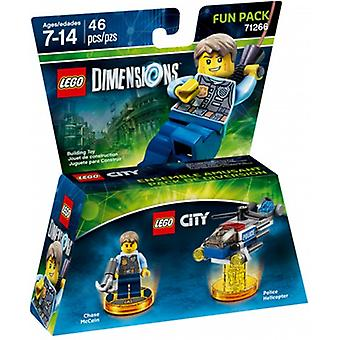 LEGO City-71266 Fun package