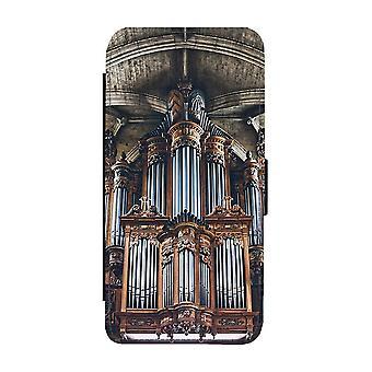 Church Gel iPhone 12 Mini Wallet Case