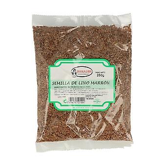 Brown Flax Seeds 250 g