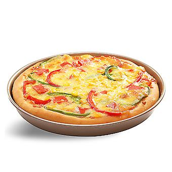 9 Inch Non-stick Deep Base Round Pizza Baking Pan