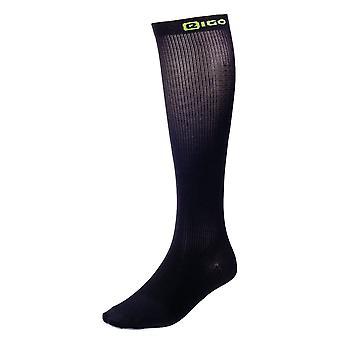 Eigo Compression Recovery Socks Black