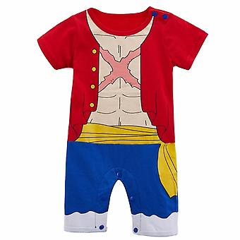 Funny Baby Boy Romper One Piece Costume