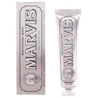 Marvis Whitening Mint Tooth Paste 75 ml
