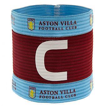 Aston Villa FC Captains Armband
