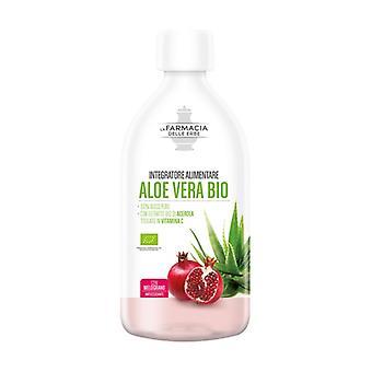 Aloe Puro Bio Pomegranate 500 ml of 500ml