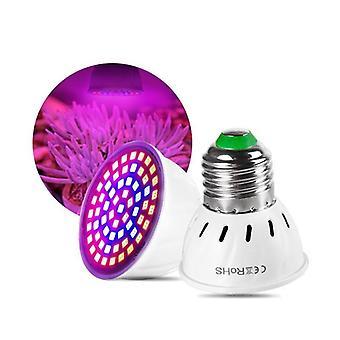 Full Spectrum Led Plant Grow Light Bulb For Indoor Garden