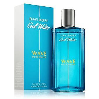 Davidoff Coolwater Wave Eau De Toilette For Him