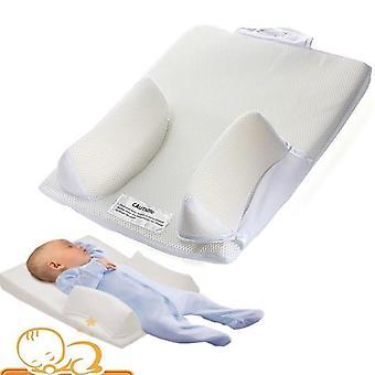 Baby Sleep Positioner Kissen Anti Roll Schlafmatte
