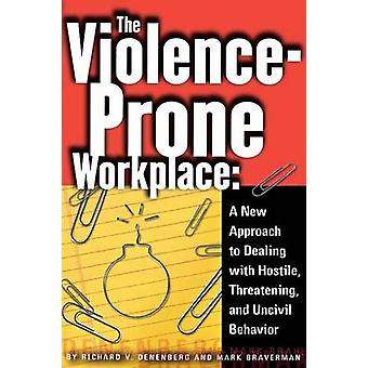 مكان العمل المعرض للعنف - نهج جديد للتعامل مع العداء