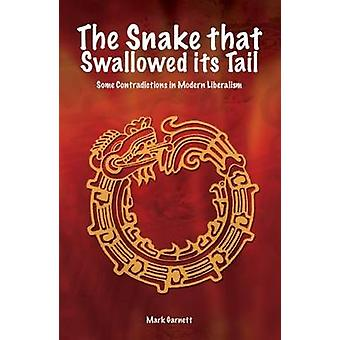 The Snake That Swallowed Its Tail - Some Contradictions in Modern Libe