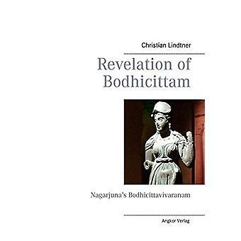 Revelation of Bodhicittam by Christian Lindtner - 9783943839326 Book
