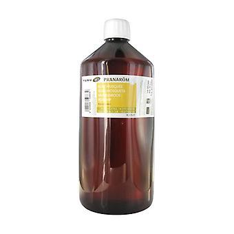 Ekologiska aprikoskärnor vegetabiliska oljor 1000 ml olja