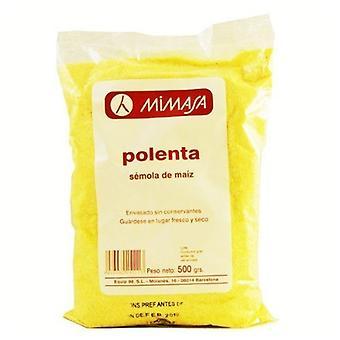 Mimasa Polenta 500Gr