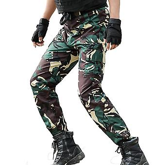 Military Uniform Tactical Pants Men Combat Uniformed Militaria Hunting Clothes