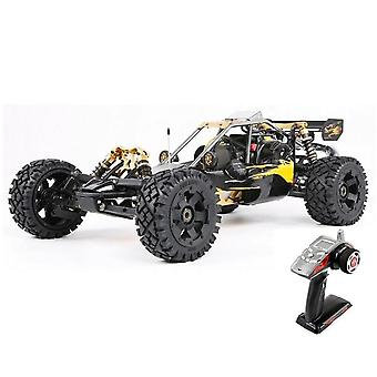 Rc Toy Vehicle With 32cc 2 2troke Engine