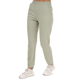 Women's Only Zoey Life Sweat Pants in Het Groen