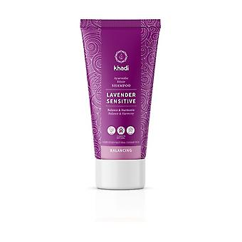 Sensitive-Lavender Shampoo - travel format 30 ml