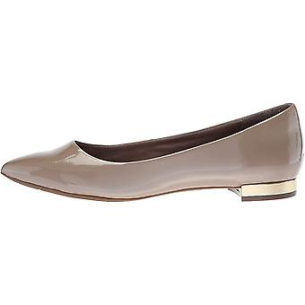 Rockport Womens adelyn ballet Closed Toe Slide Flats